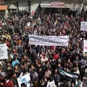 Les insurgés syriens refusent de désarmer