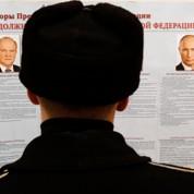 Russie : des soupçons de fraudes signalés