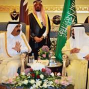Les États arabes du Golfe face à l'Iran