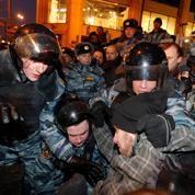 L'opposition russe entre révolte et résignation