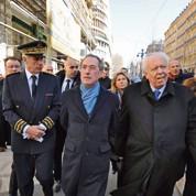 Marseille: Guéant en mission contre le FN