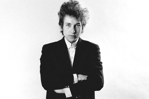 Bob Dylan, l'invention de la légende