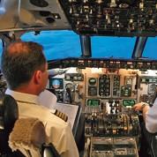 Les pilotes d'avion manquent de sommeil