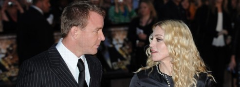 Madonna tacle Guy Ritchie sur MDNA