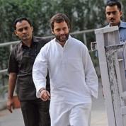 Inde : échec cuisant de Rahul Gandhi