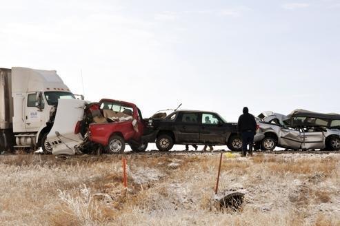 Accident automobile : tout savoir sur le constat amiable