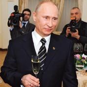 La troisième réincarnation de Vladimir Poutine