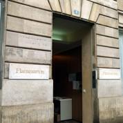 Le FSI s'invite dans le dossier Flammarion