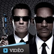 Men in Black 3 , nouveau trailer