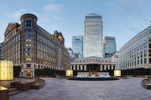 Les villes où les loyers des bureaux sont les plus chers