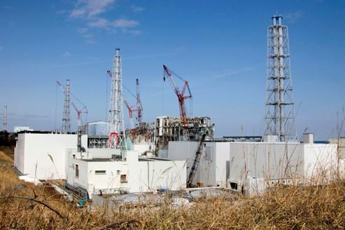 Le Japon face au casse-tête de l'énergie nucléaire