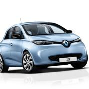 Renault ZOE, la version définitive