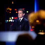 Sarkozy se lance dans un marathon de 15 jours