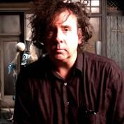 Sur la planète de Tim Burton