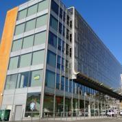 Immobilier de bureau : les marchés européens résistent