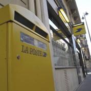 La Poste a gagné 478 millions d'euros en 2011