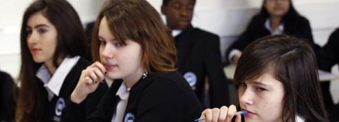 A Sourdun, les parents votent pour le retour de l'uniforme à l'école