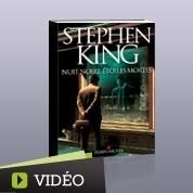 Stephen King, la peur au ventre