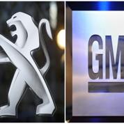 GM : 320 millions pour sa part dans PSA