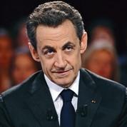 Sarkozy veut convaincre les électeurs du FN