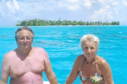 Inquiétante disparition de deux retraités au Costa Rica