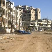 Syrie : l'ONU négocie un accès humanitaire