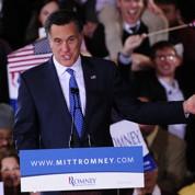 Super Tuesday : Romney gagne sans convaincre