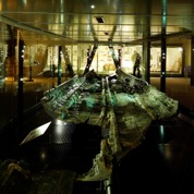Reconstruire un bateau de 3500 ans