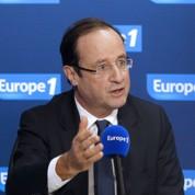 Foot : Hollande prudent sur la taxe à 75%