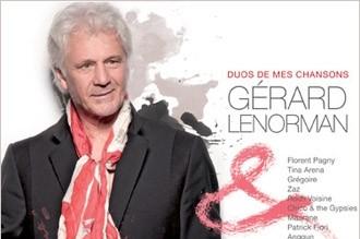 Duos gagnants pour Gérard Lenorman