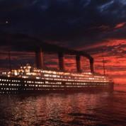 Naufrage du Titanic : la Lune mise en cause