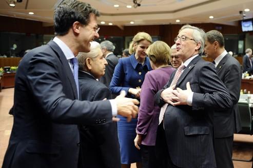 Eurogroupe: la course à la succession de Juncker