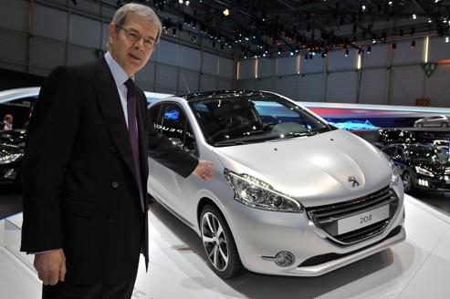 L'auto en appelle à l'Europe pour se restructurer