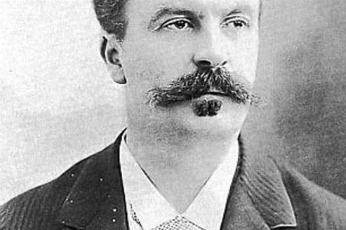 Maupassant de Frédéric Martinez