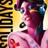 L'affiche 2012 de Solidays.