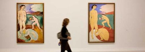 Matisse, l'art de la répétition