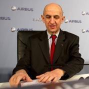 Gallois quitte EADS sur de bons résultats 2011
