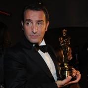Jean Dujardin superstar