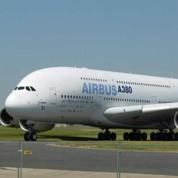 Taxe carbone: des Airbus sont en jeu
