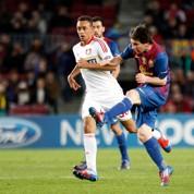 Lionel Messi, au plus haut du jeu