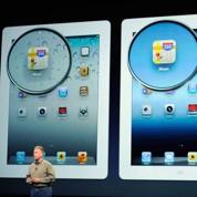L'iPad 2 moins cher, le bon coup d'Apple