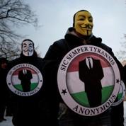 Arrestation des LulzSec: Anonymous riposte