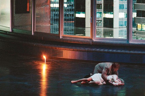 Don Giovanni à l'Opéra Bastille