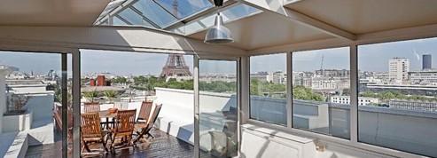 À Paris, un triplex en vente pour 46millions d'euros
