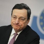 La BCE revoit la croissance à la baisse