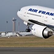 Air France-KLM plombé par le pétrole
