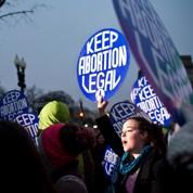 Aux USA, les féministes en campagne