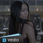 Anggun, le teaser d'Echo (You & I)
