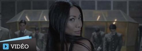 Anggun, le teaser du très étrange Echo (You & I)