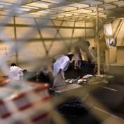 La prison de Bagram transférée aux Afghans